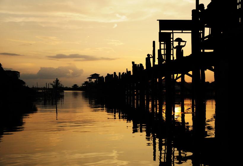 Voyage en Birmanie - Au fil de l'eau, voyage Asie et Océanie