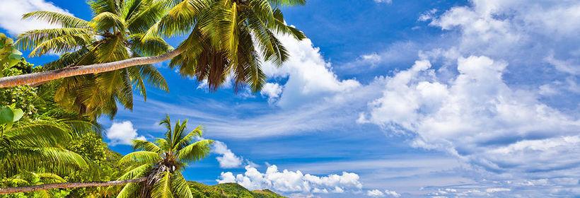 Voyage aux Seychelles - Mahé Island, voyage Afrique