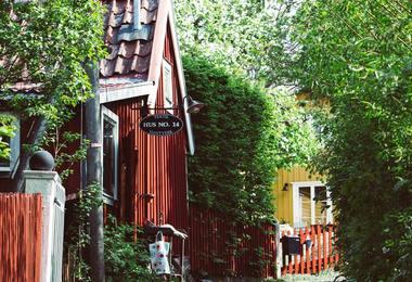 Voyage en Suède : Stockholm et son archipel, voyage Europe