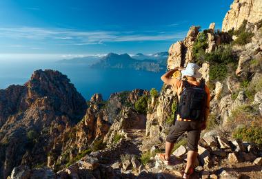 Randonnée en Corse - Corsica Bella, voyage Europe