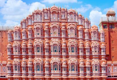 Voyage en Inde - Le Triangle d'Or en hôtels de luxe et détente à Goa, voyage Asie et Océanie