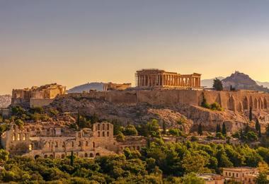 Voyage de Noces d'exception en Grèce, voyage Europe
