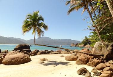 Voyage au Brésil - De Rio à Ilha Grande, à la découverte de la Costa Verde, voyage Amérique du Sud