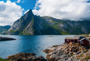 Voyage en Suède : Aventures douces en Laponie, voyage Europe