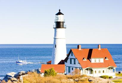La Nouvelle-Angleterre, voyage Amérique du Nord