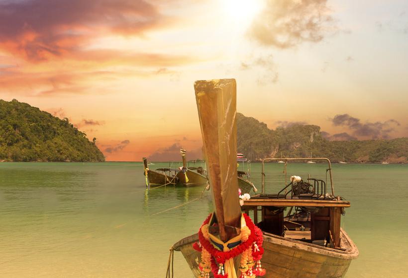Voyage en Thaïlande : Séjour balnéaire à Phuket, voyage Asie et Océanie