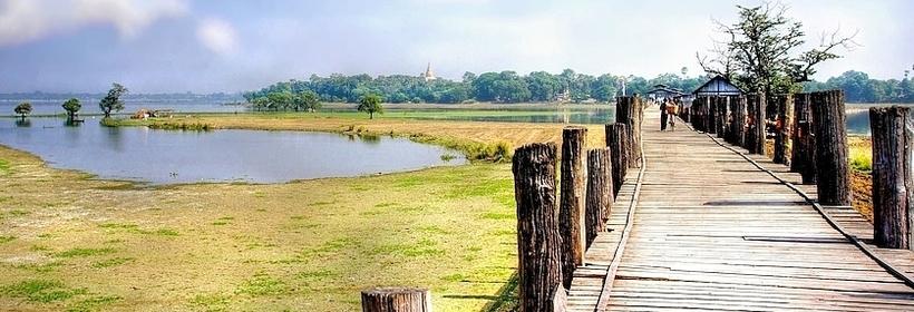 Croisière de luxe à bord de l'Ananda Sanctuary, voyage Asie et Océanie