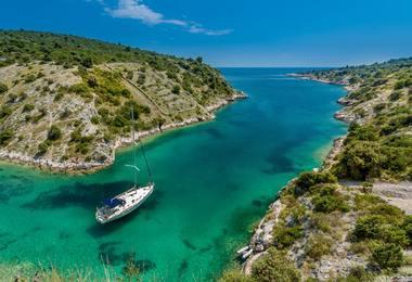 Voyage en Croatie : Les splendeurs du Sud, voyage Europe