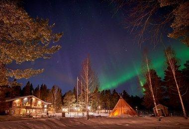 Voyage en Suède : Couleurs Lapones, voyage Europe
