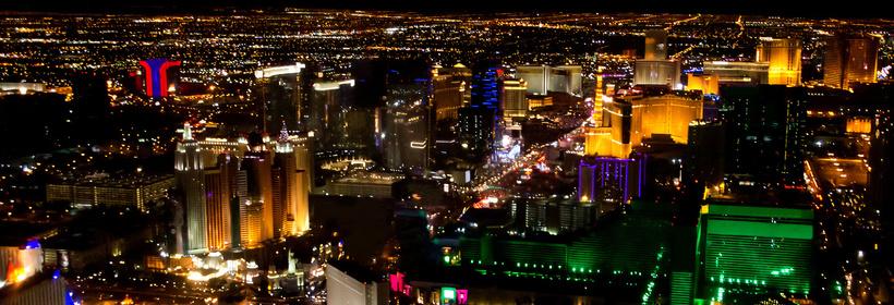 """Se dire """"Oui"""" à Las Vegas, voyage Amérique du Nord"""