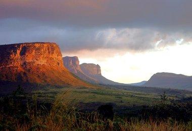 Trek dans la Chapada Diamantina, voyage Amérique du Sud