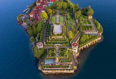 A la découverte des lacs Italiens, voyage Europe