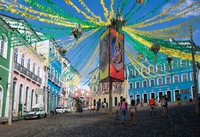 Merveilles du Brésil, voyage Amérique du Sud