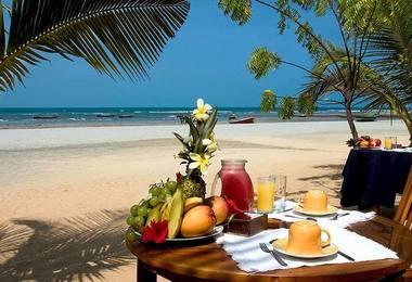 Jericoacoara sous le soleil des tropiques, voyage Amérique du Sud