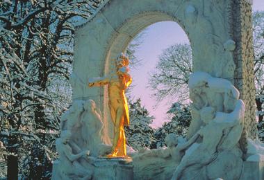 City trip - Un hiver à Vienne, voyage Europe
