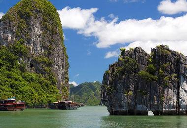 Découverte du Vietnam : d'Ho Chi Minh à Hanoi, voyage Asie et Océanie