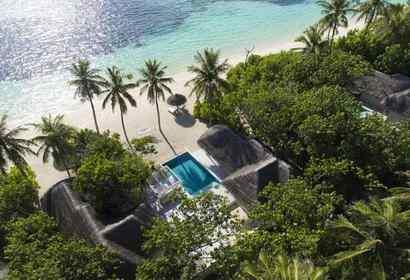Séjour d'exception aux Maldives en amoureux - hôtel Kanuhura, voyage Afrique