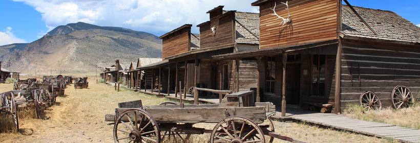 Autotour Ouest Américain - Rocheuses et Terres Indiennes, voyage Amérique du Nord
