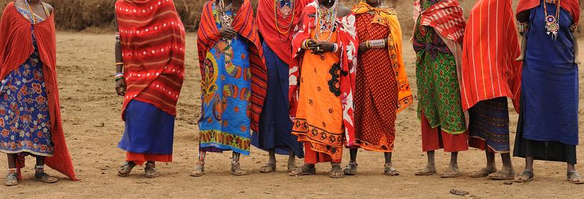 Safari Tanzanie - Réserves et Ethnies du Nord, voyage Afrique