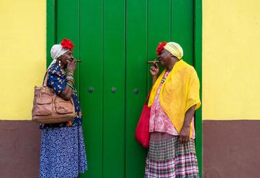 Voyage à Cuba : Autotour sites majeurs et détente, voyage Amérique Centrale
