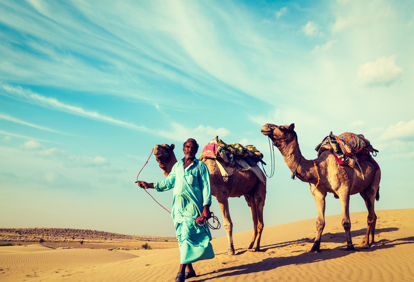 Circuit Inde du Nord, voyage Asie et Océanie