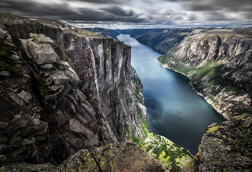 Voyage en Norvège - Randonnées spectaculaires, voyage Europe