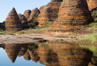 Les kimberley - L'aventure Gibbs River Road .., voyage Asie et Océanie