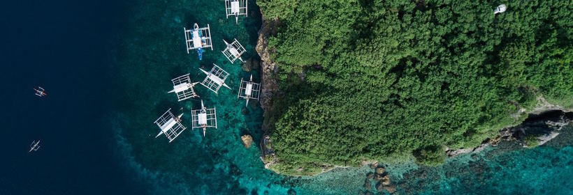 Plongée et luxe aux Philippines, voyage Asie et Océanie