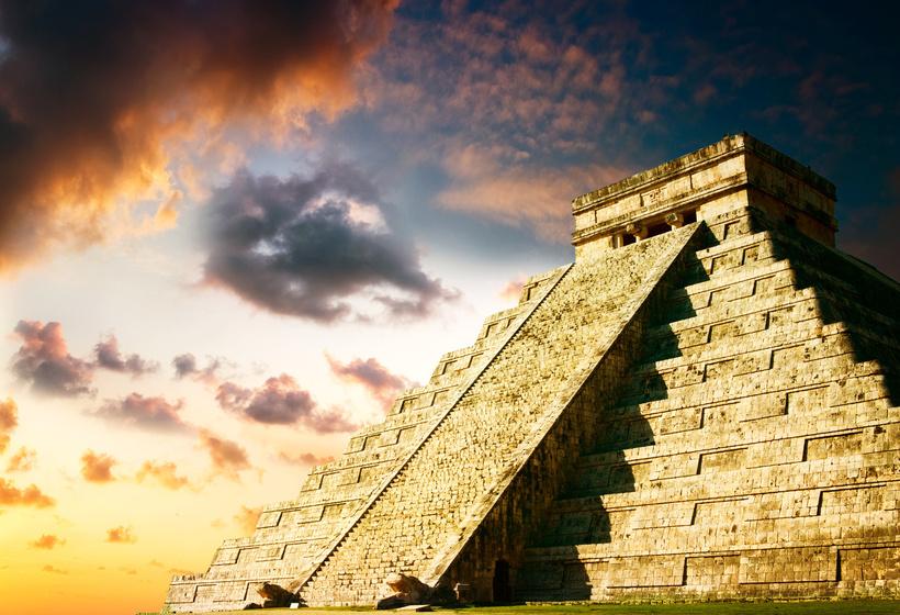 Voyage au Mexique : La Riviera Maya, voyage Amérique du Nord