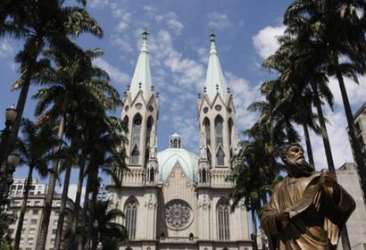 Le Sud du Brésil : de São Paulo à Florianópolis, voyage Amérique du Sud