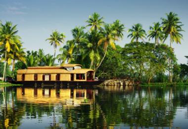 Découverte de l'Inde - Vélo et Randonnée dans le Kerala, voyage Asie et Océanie