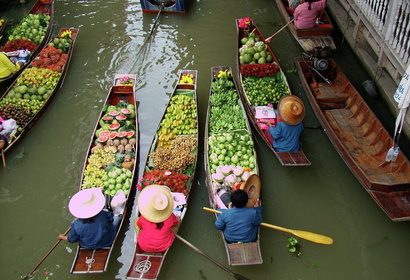 Voyage en Thaïlande : Entre nature et tradition, voyage Asie et Océanie
