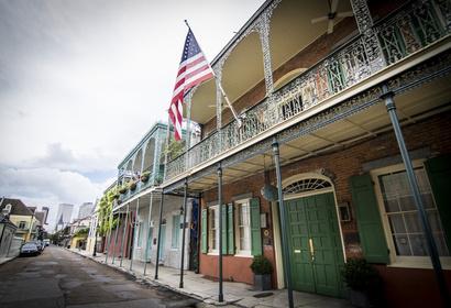 Voyage en Louisiane - Les charmes du Sud, voyage Amérique du Nord