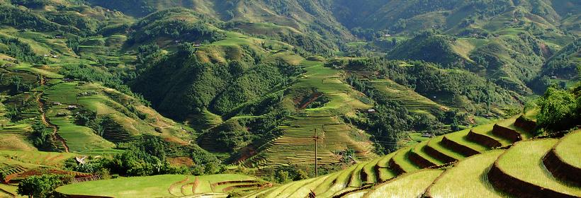 Le Vietnam en liberté, voyage Asie et Océanie