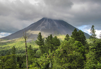 Voyage au Costa Rica : Les chemins du Costa Rica, voyage Amérique Centrale