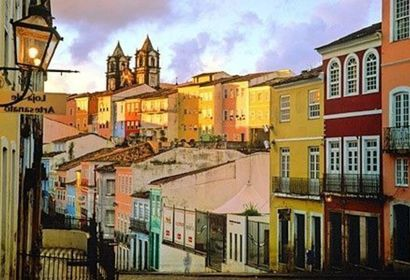 Les trésors baroques et modernes du Brésil, voyage Amérique du Sud