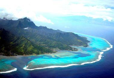 Croisière à bord du Ponant - Les trésors de la Polynésie française, voyage Asie et Océanie