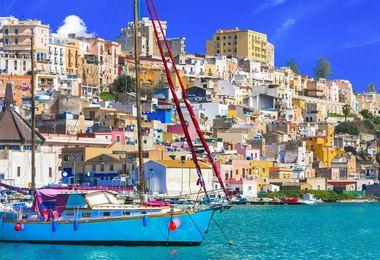 Voyage en Italie - La Sicile authentique, voyage Europe
