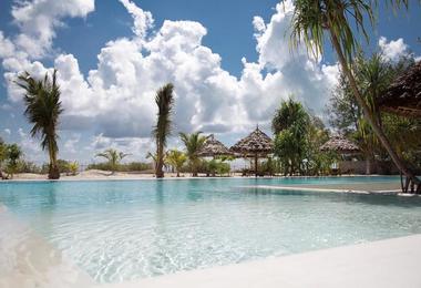 Séjour balnéaire en Tanzanie - Un moment de détente à Zanzibar, voyage Afrique