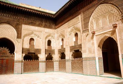 Villes impériales du Maroc, voyage Afrique