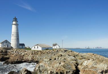 Combiné Nouvelle-Angleterre - Québec, voyage Amérique du Nord