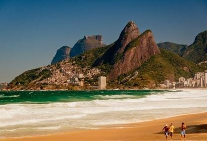 L'essentiel du Brésil côté nature, voyage Amérique du Sud