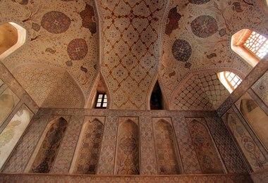 Séjour culturel en Iran, voyage Moyen-Orient