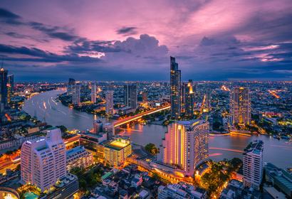 Voyage en Thaïlande : Aventure Familiale, voyage Asie et Océanie