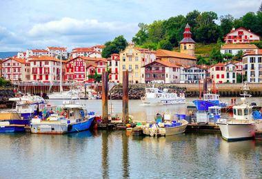 Voyage en France : Le pays Basque en famille, voyage Europe