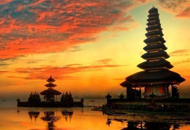 Bali en version charme et détente, voyage Asie et Océanie