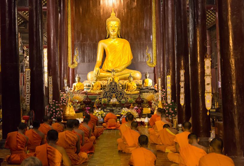 Voyage en petit groupe : La Thaïlande en Cinérama, voyage Asie et Océanie