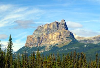 Canada : Pacifique Rocheuses, voyage Amérique du Nord