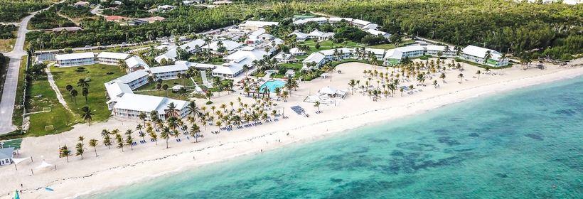 Bahamas en Famille : Nassau, Paradise Island et Grand Bahama, voyage Amérique du Nord