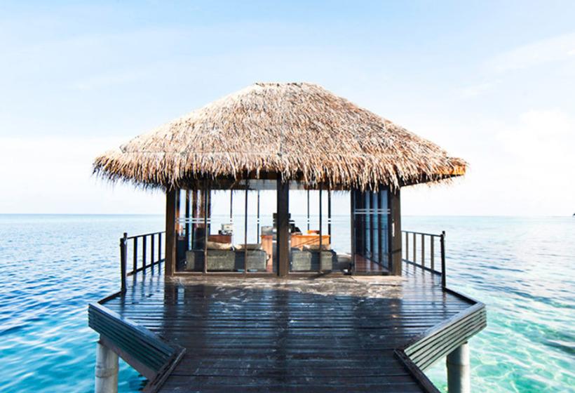 Rêve éveillé aux Maldives, voyage Afrique